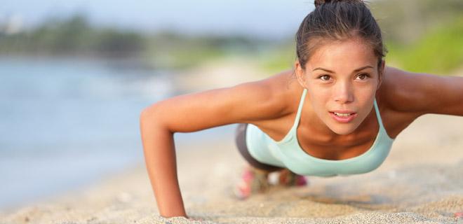 Exercitii fizice si sport pentru tipul tau de corp Effect Center Arad